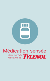 Logo Médication sensée